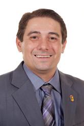 Márcio José Gonçalves (PSDB)