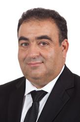 Nabor Afonso Arruda Coelho (PMDB)