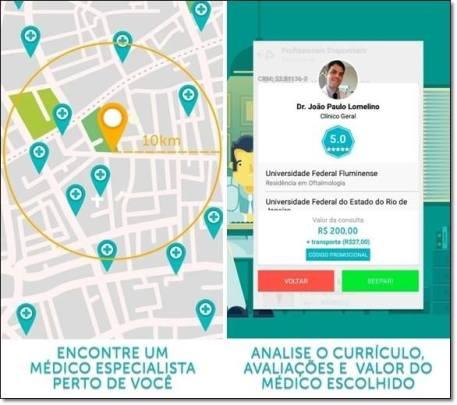 App BeepSaúde