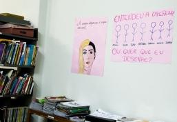 Trabalhos promovem reflexão sobre igualdade de direitos