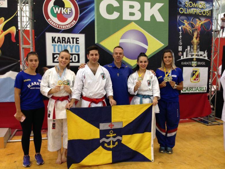 Equipe de karate conquista cinco medalhas no Brasileiro_67719-Fotógrafo(a) - Divulgação.jpg