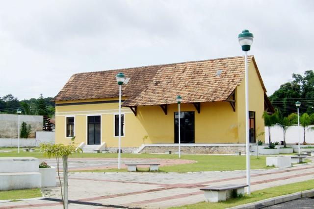 Museu Etno-arqueológico de Itajaí (Divulgação)