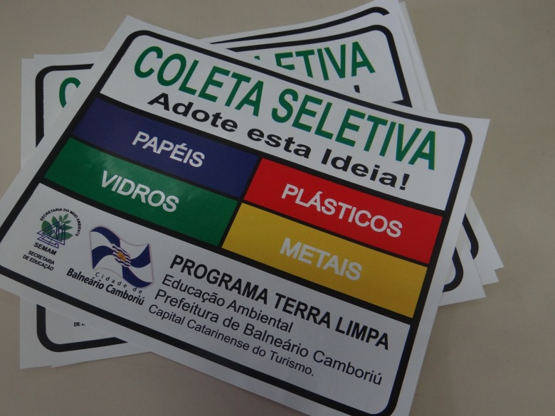 Reciclagem Secretaria de Segurança - Foto Luzara Pinho (7)