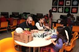 São Vicente ganha uma Escola Aberta_74274-Fotógrafo(a) - Marcos Porto