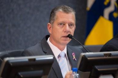 Vereador Rubens Angioletti do PSB